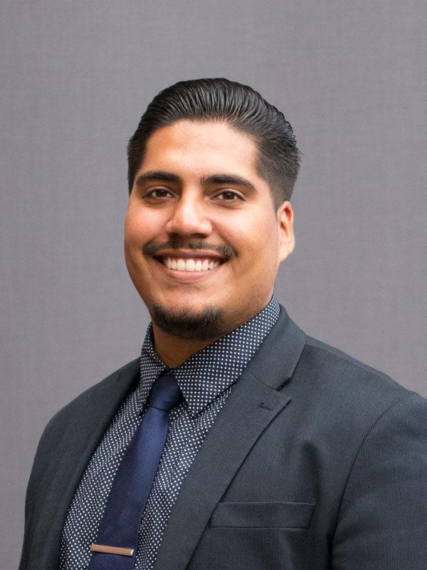 Cesar Mejia Executive Vice President