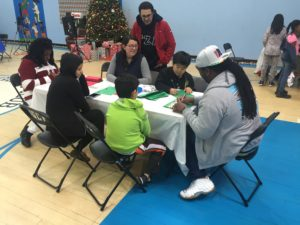 Bay Area Alumni Association-Breakfast With Santa Fundraiser