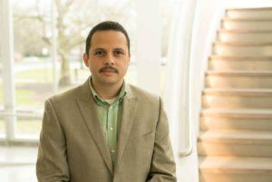 Keynote Speaker Ph.D. candidate at Virginia Tech Javier González-Rocha