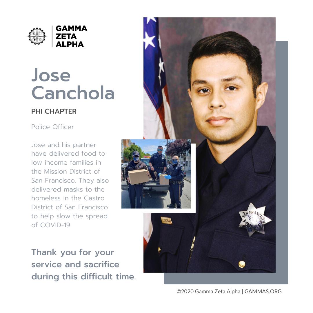 Jose Canchola Thumbnail