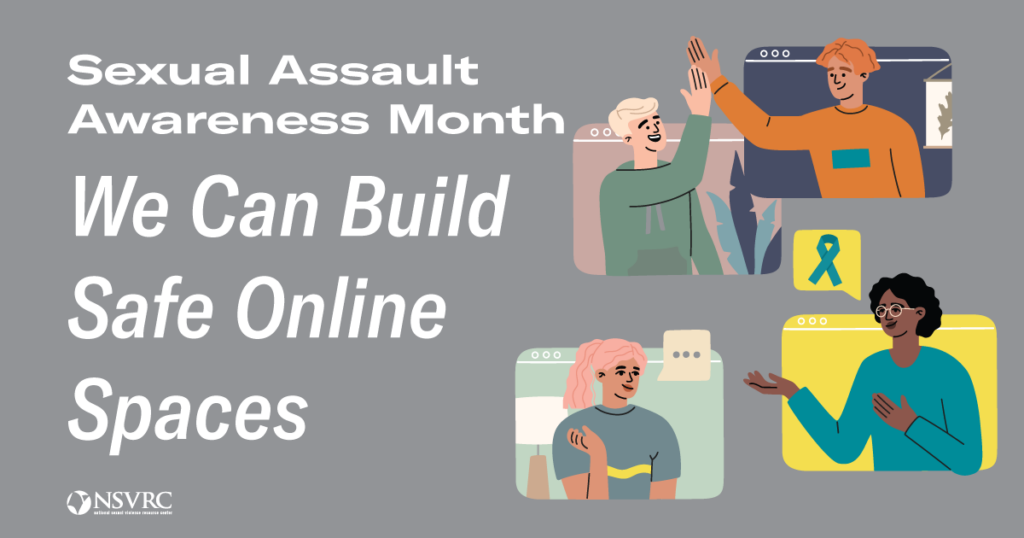 We can build safe online spaces